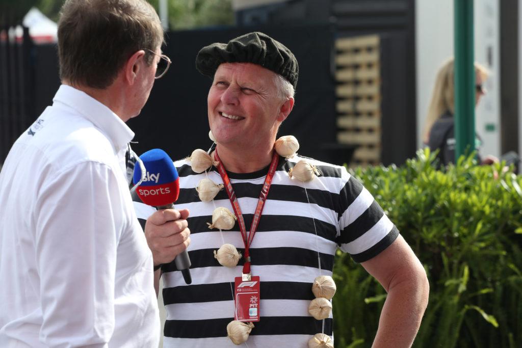 """F1   Herbert avverte Norris: """"I due anni di Vandoorne un segnale, essere giovani non importa"""""""