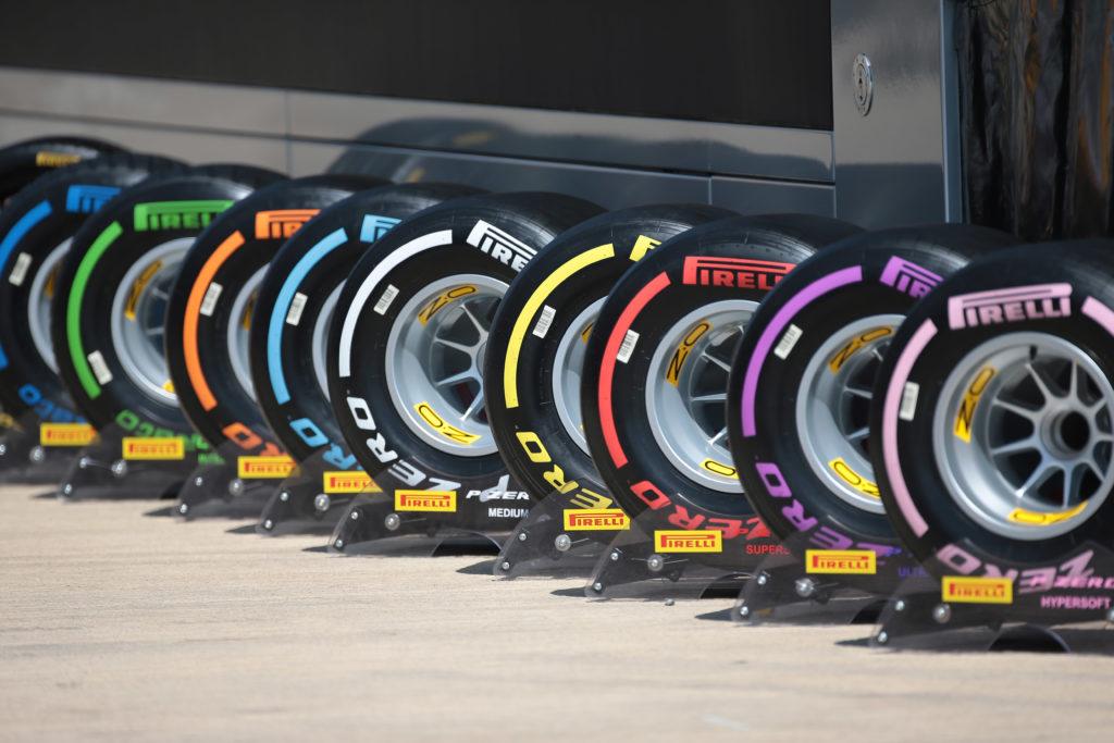 F1 | Hankook sfida Pirelli per la fornitura degli pneumatici dal 2020 al 2023