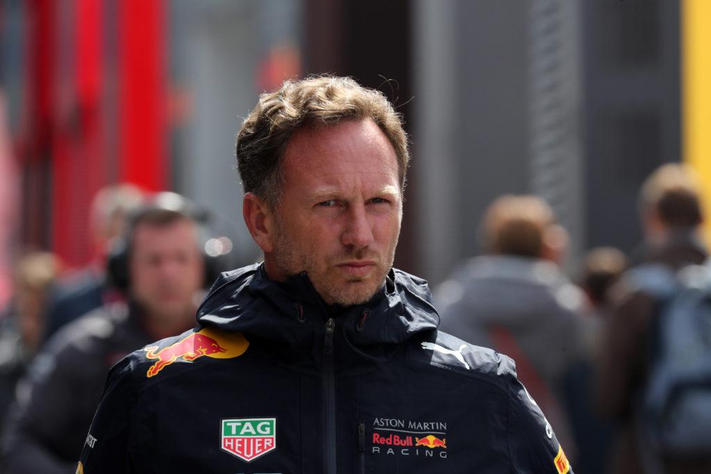 """F1   Horner su Ocon: """"La Red Bull non investirà su un pilota della Mercedes"""""""