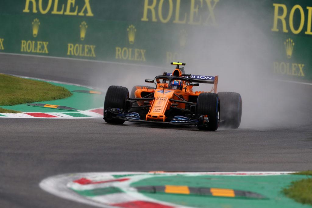 Ufficiale! La McLaren caccia Vandoorne per Norris