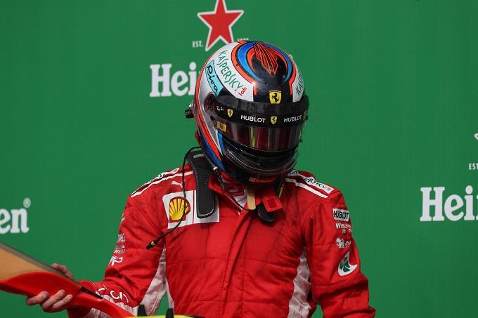 """F1   Mika Salo sul futuro di Raikkonen: """"Mi sarei aspettato un suo annuncio dopo Monza"""""""