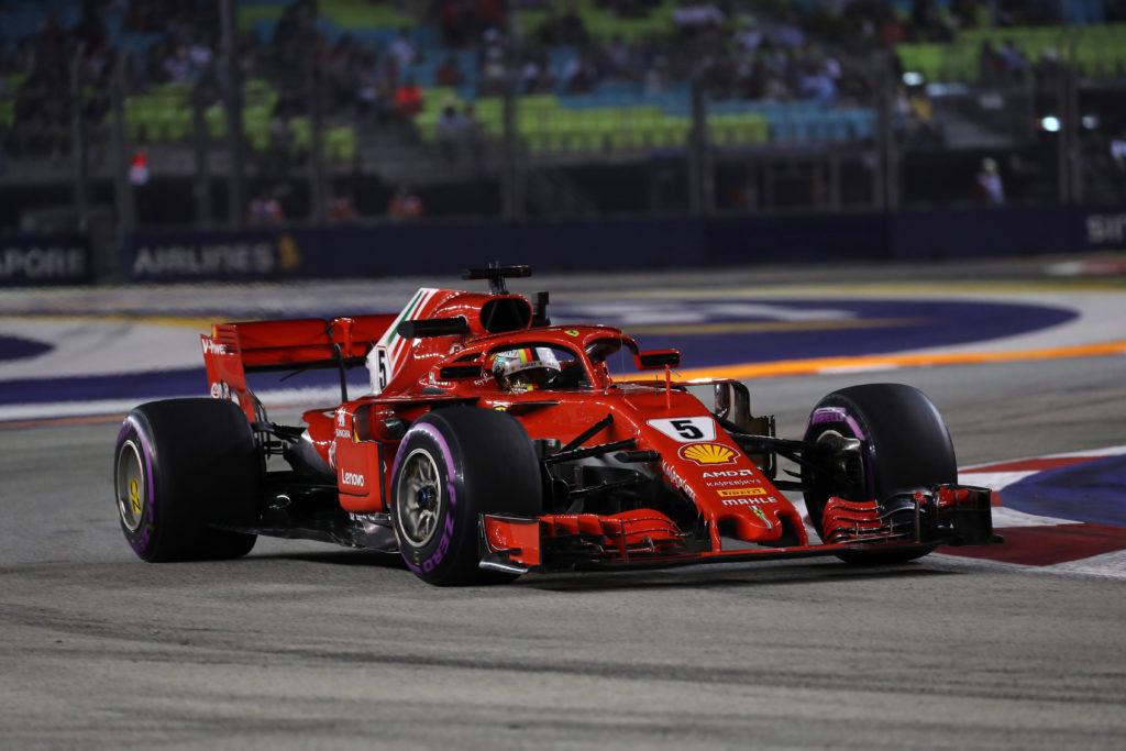 F1   Vettel, l'Everest da scalare e quella voglia di non gettare la spugna