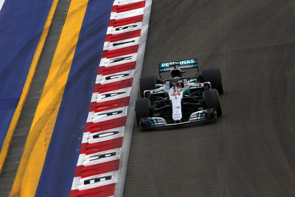 F1 | Mercedes, Hamilton preme per avere aggiornamenti 2019 in questa stagione