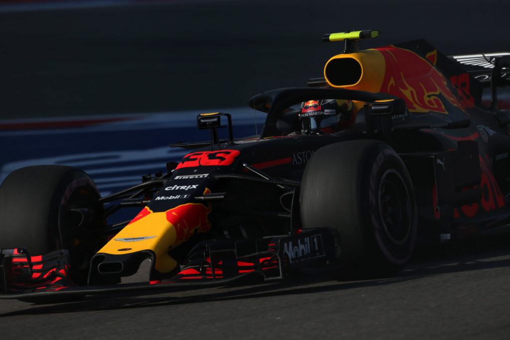 F1 | GP Russia, Verstappen penalizzato per aver ignorato le bandiere gialle in qualifica