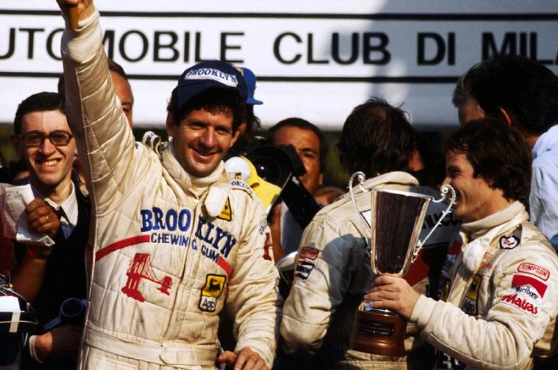 F1 | Amarcord, GP Italia 1979: Scheckter-Villeneuve firmano una doppietta da sogno per la Ferrari