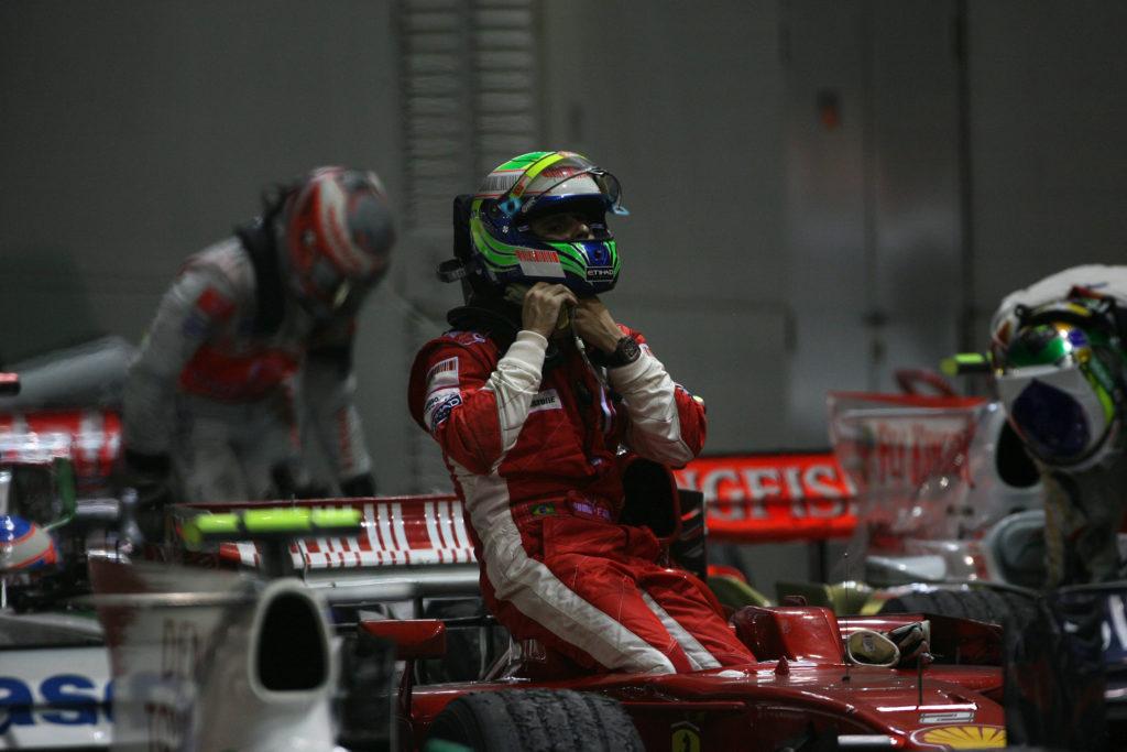F1 | GP Singapore 2008, disastro Ferrari nella prima gara in notturna del Circus