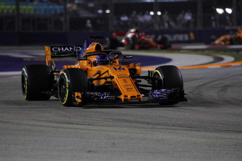 """F1   McLaren, Alonso approva i concept per il 2021: """"Cambiamenti positivi"""""""