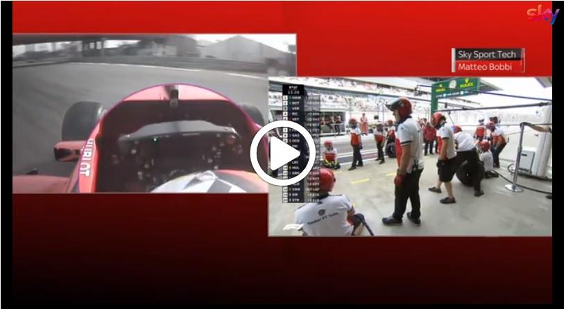 F1 | GP Russia, Vettel in testacoda nelle FP2 di questo pomeriggio: dove ha sbagliato? [VIDEO]