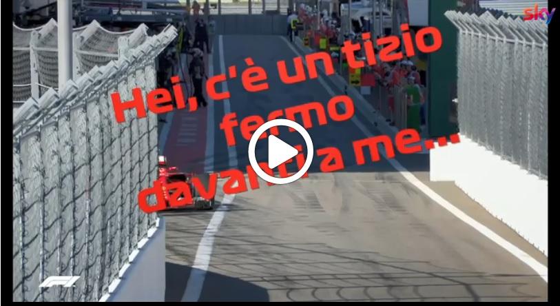 F1 | Raikkonen e il suo humor: i momenti più divertenti del finlandese all'interno del paddock [VIDEO]