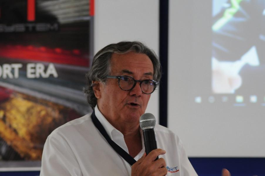 """F1   Esclusiva, Giancarlo Minardi: """"Per Ferrari sarà dura recuperare, ma non c'è niente di impossibile nel motorsport"""""""