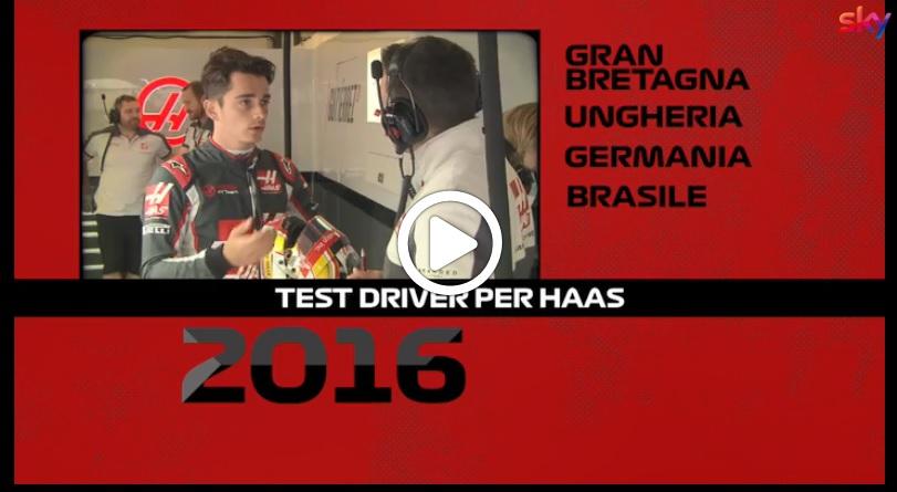 F1 | Dalle sfide nei kart alla promozione in Ferrari: la carriera di Charles Leclerc [VIDEO]