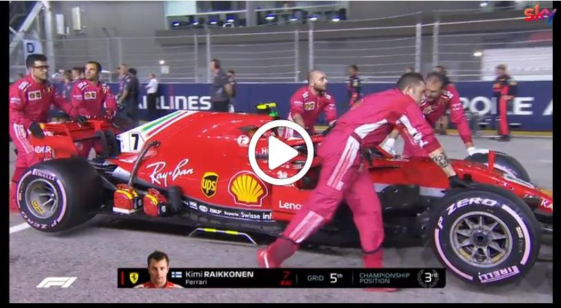 F1 | GP Russia, l'importanza di Kimi Raikkonen e di Valtteri Bottas nel prossimo appuntamento di Sochi [VIDEO]