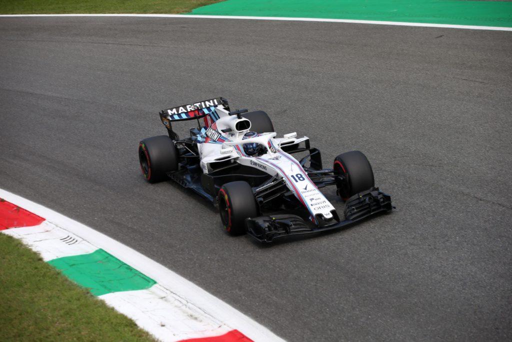 """F1   Williams, la soddisfazione di Stroll per il 10° posto: """"Stavo ridacchiando sotto il casco"""""""