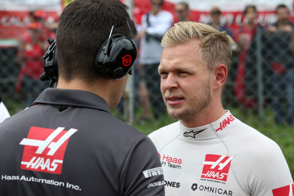 Ufficiale: Haas riconferma Grosjean e Magnussen per il 2019