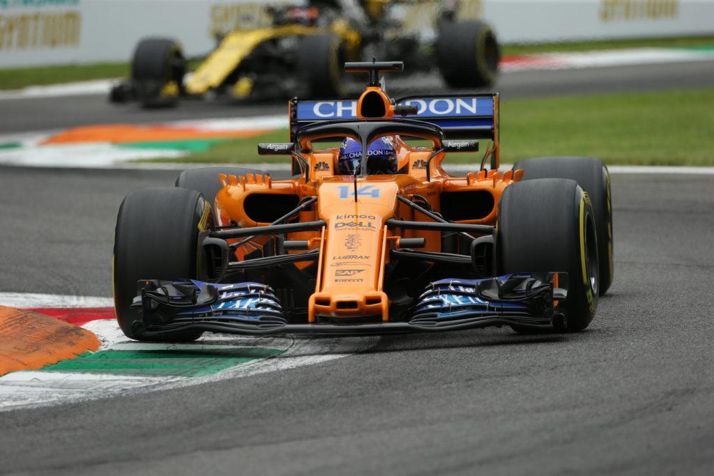 """F1   McLaren, Alonso: """"Le prove libere hanno confermato che sarà un weekend difficile per noi"""""""