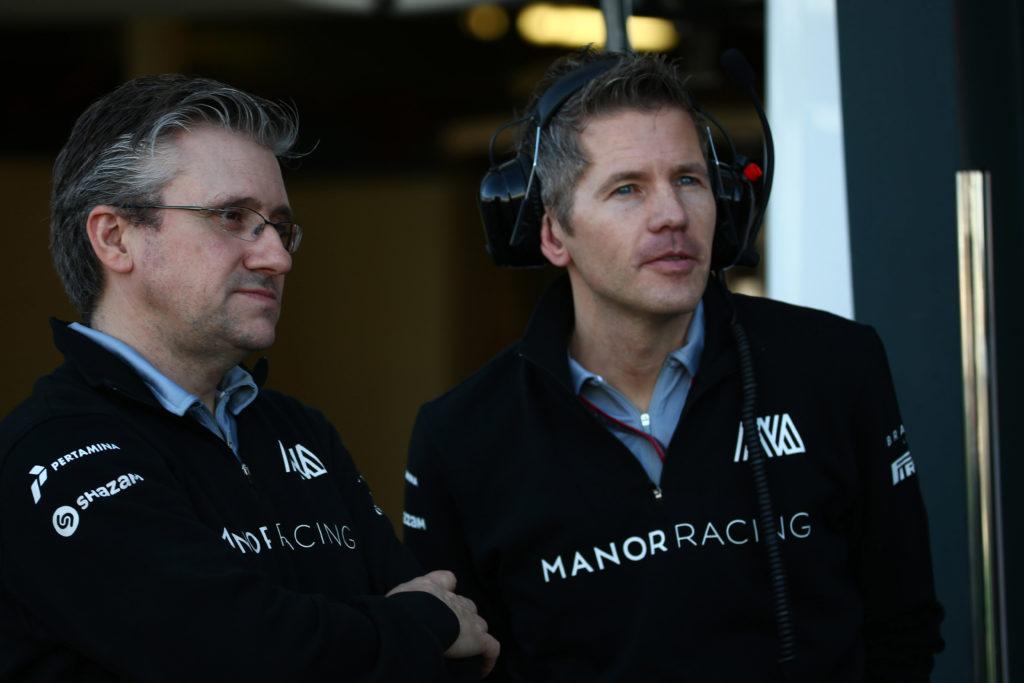 Formula 1 | McLaren, Pat Fry vicino al rientro a Woking