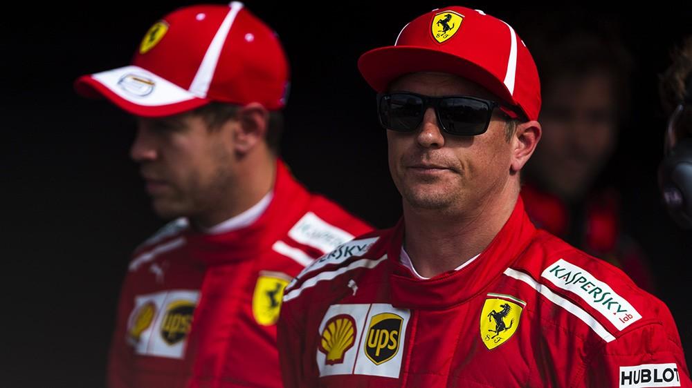 Gran Premio d'Italia – Prima fila a casa nostra