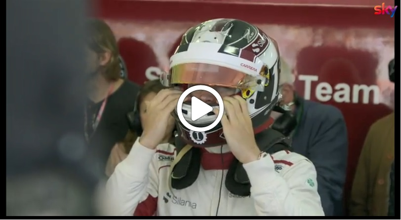 F1   Ferrari, Leclerc scommessa fortemente voluta da Sergio Marchionne [VIDEO]