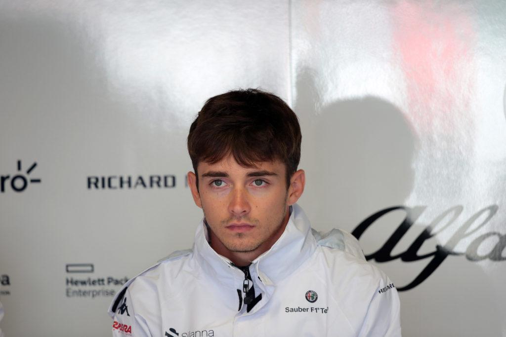 Charles Leclerc alla Ferrari, Garage Italia di Lapo Elkann anticipa l'ufficialità