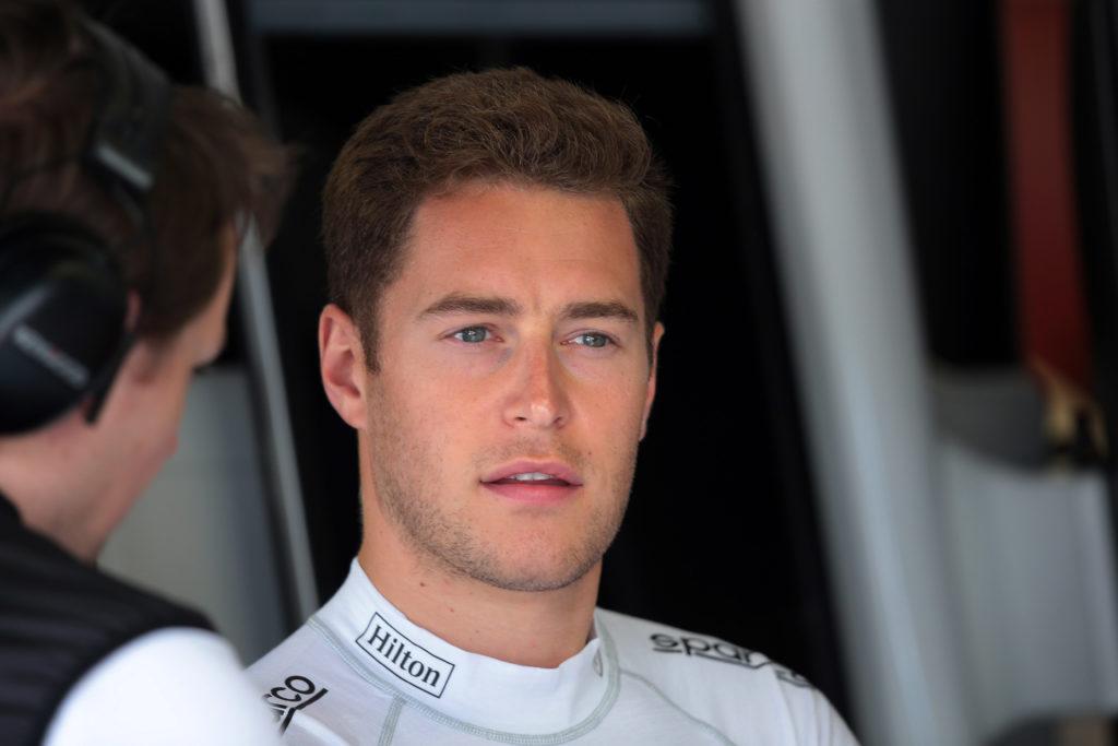 """F1   Il manager di Vandoorne: """"La priorità è tenerlo in griglia"""""""