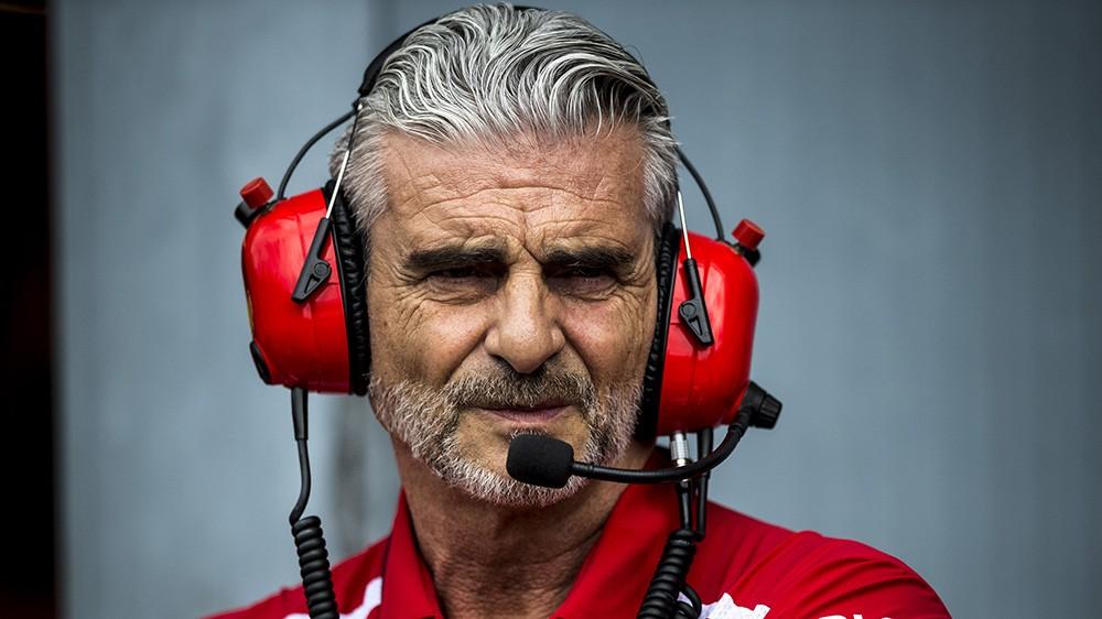 Gran Premio d'Italia – Arrivabene commenta la gara
