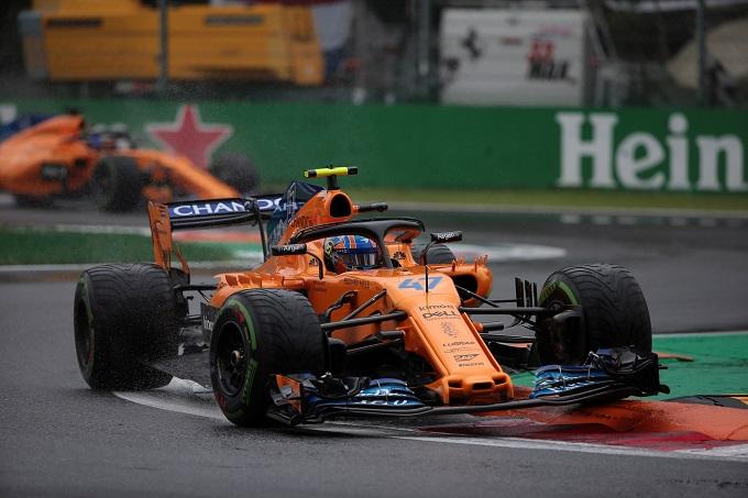 F1 | GP di Russia, McLaren: Lando Norris in pista nella prima sessione di prove libere