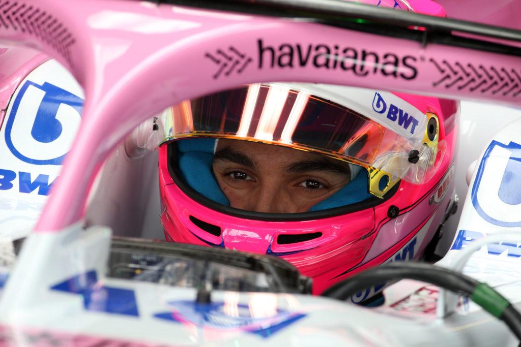 "F1 | Racing Point Force India, Ocon: ""Puntavo a fare meglio"""