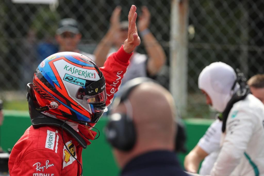 F1 | GP Italia, il record di Raikkonen e i precedenti di Montoya e Barrichello