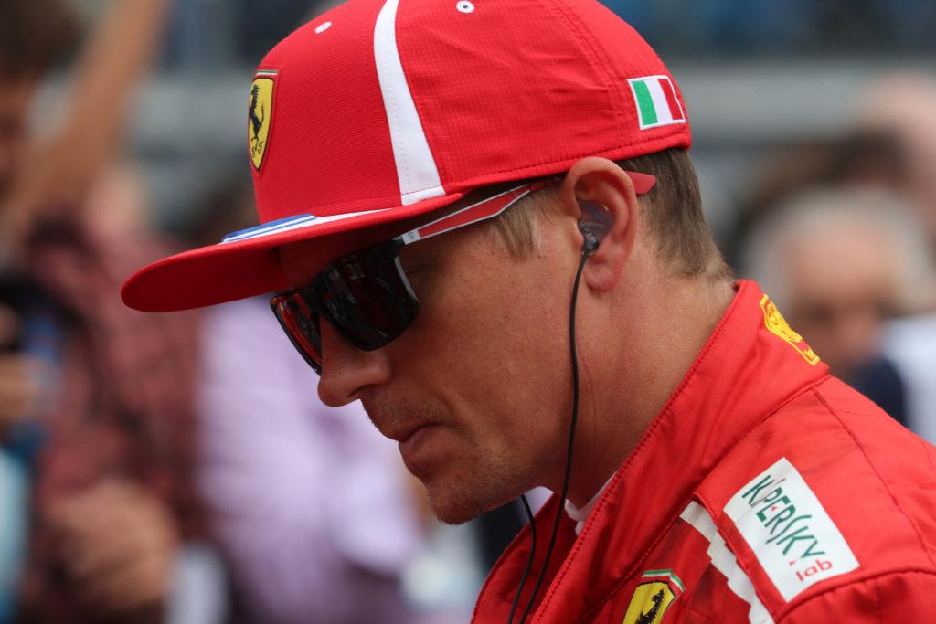 F1 | Alfa Romeo Sauber, ritorno al passato per Raikkonen