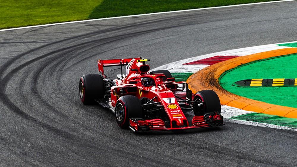 F1 Gran Premio d'Italia | Prima fila tutta Ferrari a Monza