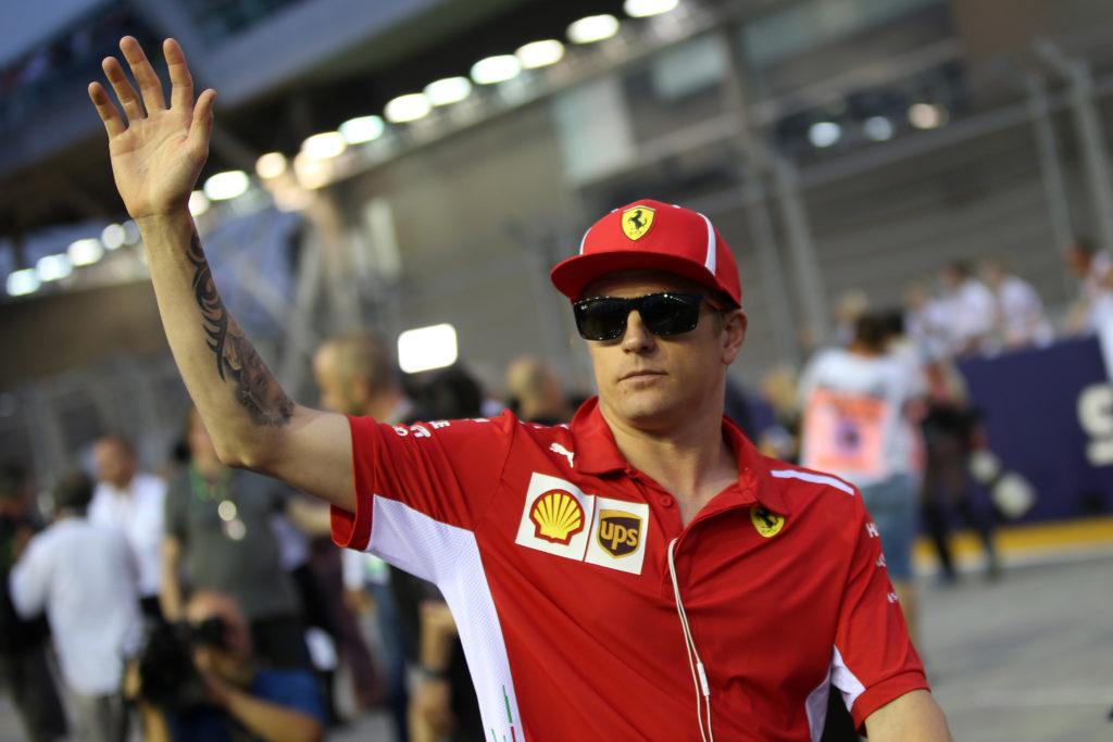 F1, nel 2019 Giovinazzi sarà in Alfa Sauber