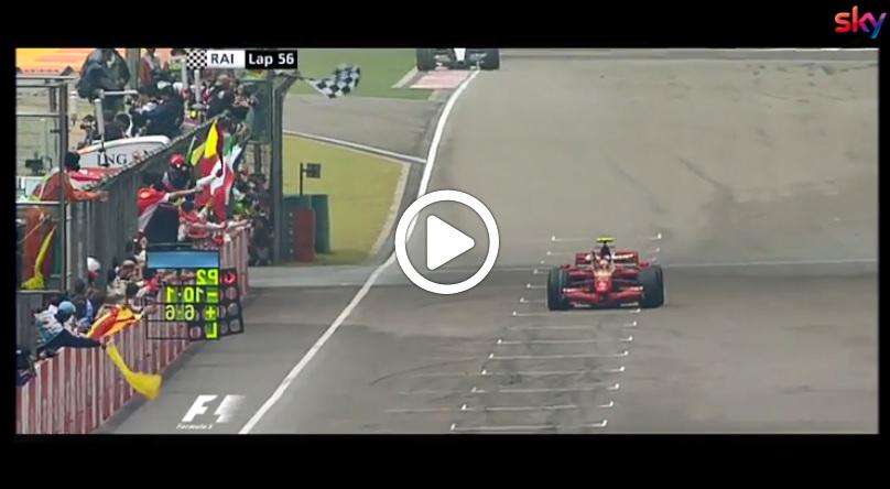 F1 | Ritorno al futuro per Kimi Raikkonen: la sua storia con la Ferrari e la sfida Alfa Romeo Sauber [VIDEO]