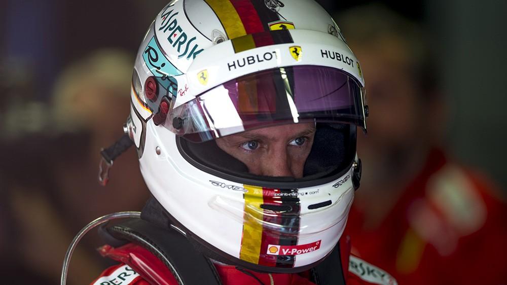 Gran Premio d'Italia – Vettel commenta la gara