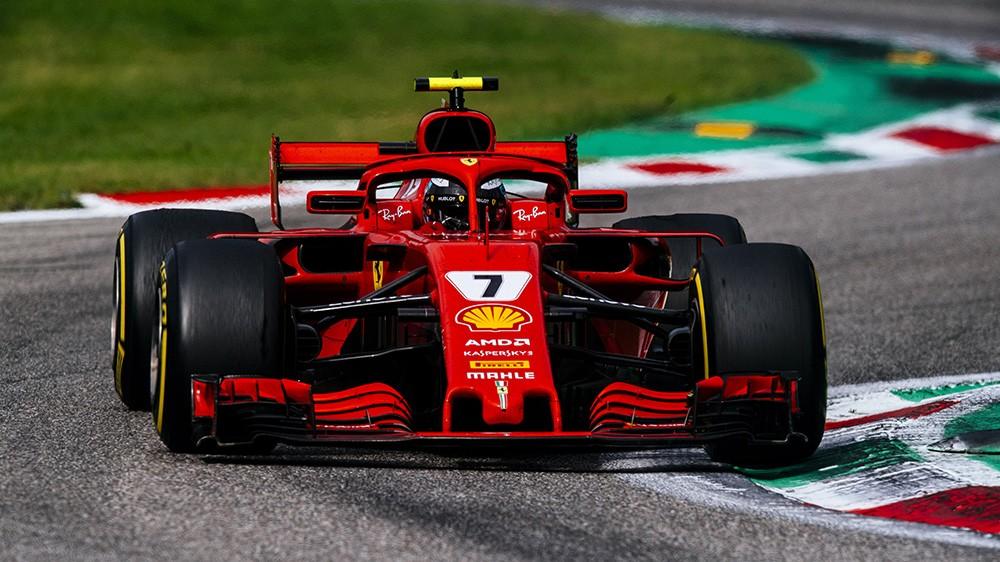 Gran Premio d'Italia – Il podio non basta