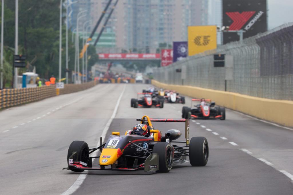 Formula 1 | Toro Rosso, Ticktum in pole position per il sedile al fianco di Daniil Kvyat