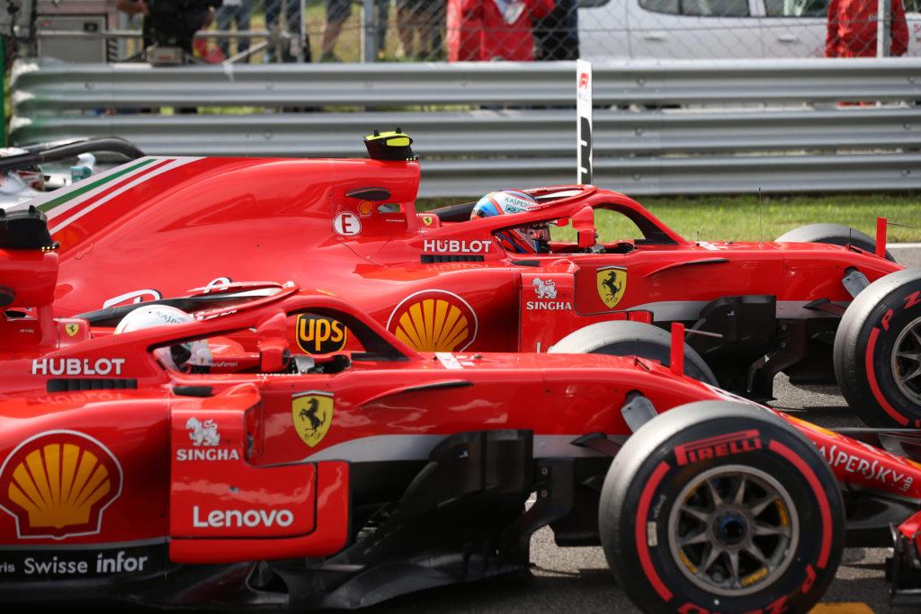 """F1   Minardi sul prossimo GP di Russia: """"Ferrari? L'unico risultato disponibile è la doppietta"""""""