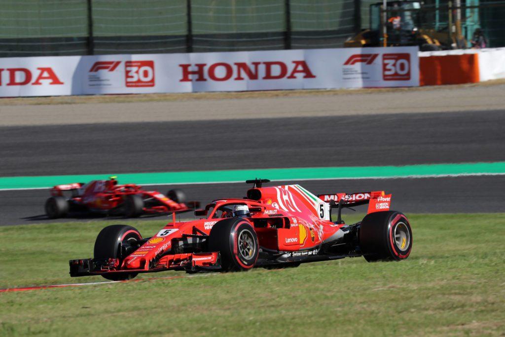 F1 | Non esiste nessun caso Vettel, i problemi della Ferrari sono altri