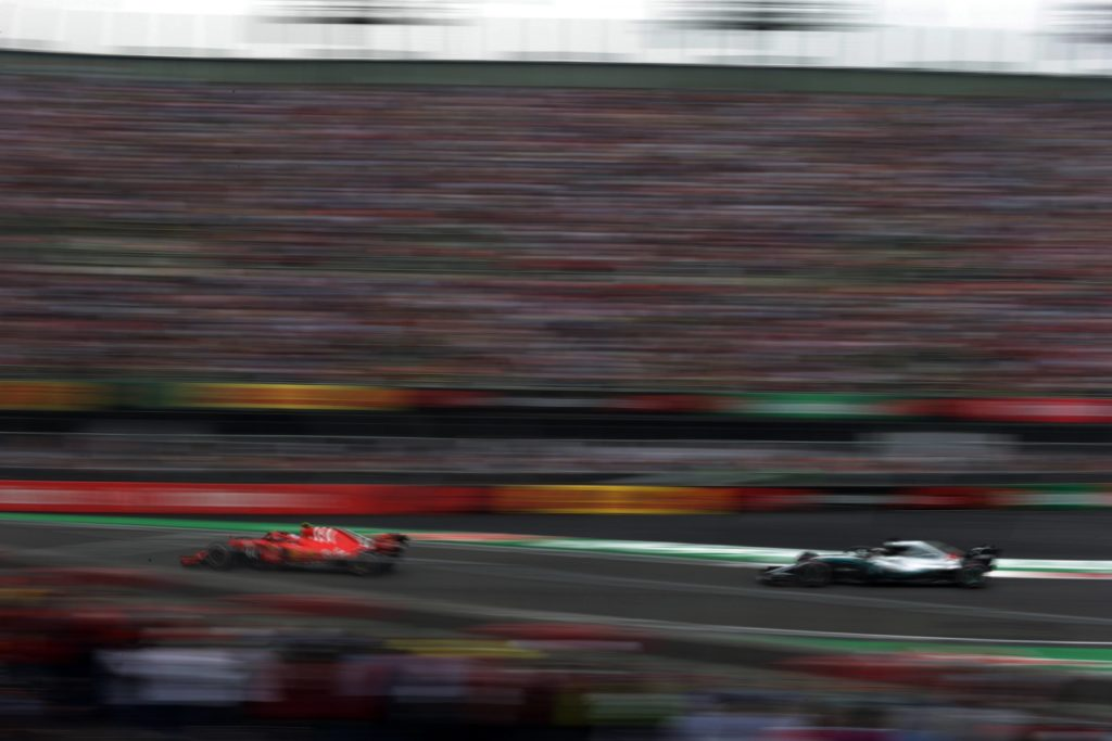 Ferrari e il Costruttori, l'importanza di regalarsi una timida speranza e lanciare un segnale
