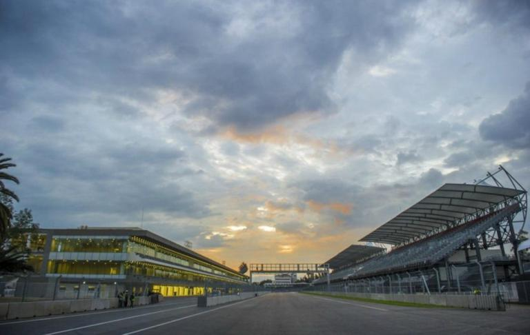 F1 | Confermate le zone DRS per il prossimo Gran Premio del Messico
