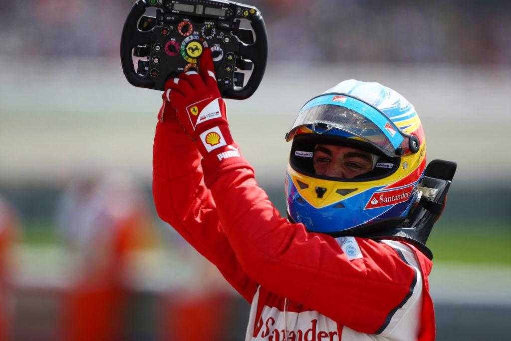 F1   Lanciata la petizione per il ritorno di Fernando Alonso in Ferrari