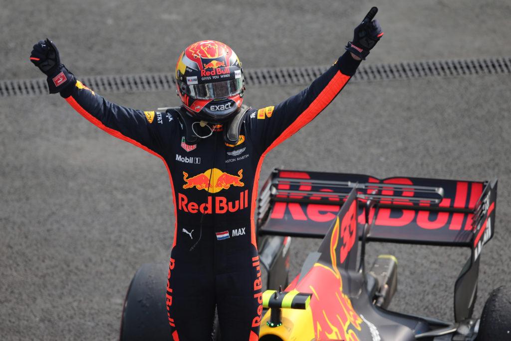 """F1   Red Bull, Verstappen: """"La nostra macchina si adatta bene al circuito del Messico"""""""