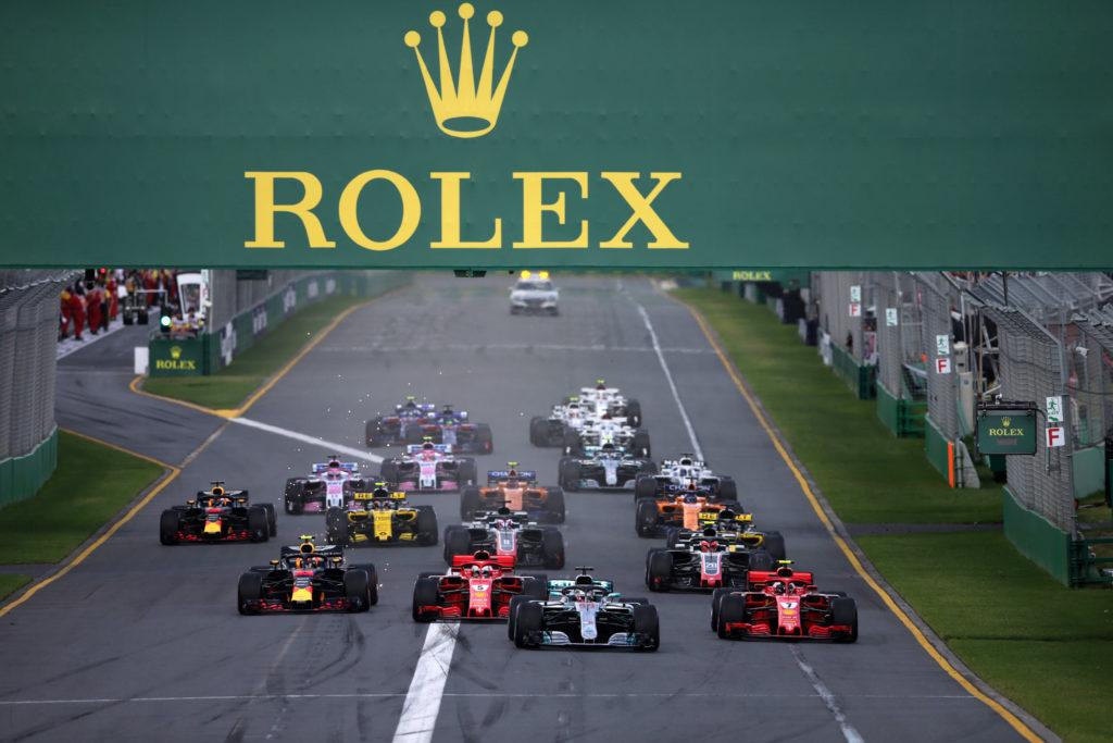 F1 | Ufficializzato il calendario 2019: ultima gara il 1° dicembre