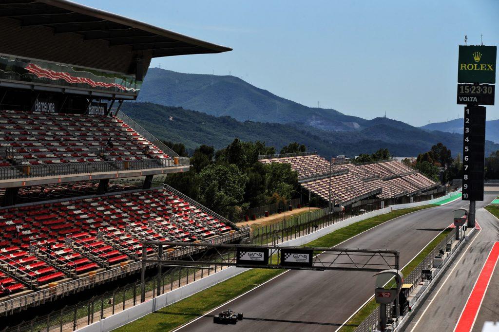 F1 | I test pre stagionali di Barcellona inizieranno il 18 febbraio