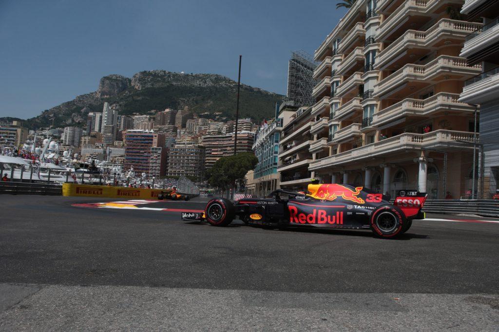 "F1   Red Bull, Chris Horner: ""L'incidente di Montecarlo punto di svolta per Verstappen"""