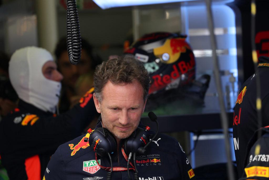 "F1 | Red Bull, Chris Horner: ""Segnali incoraggianti dalla gara di Sochi"""