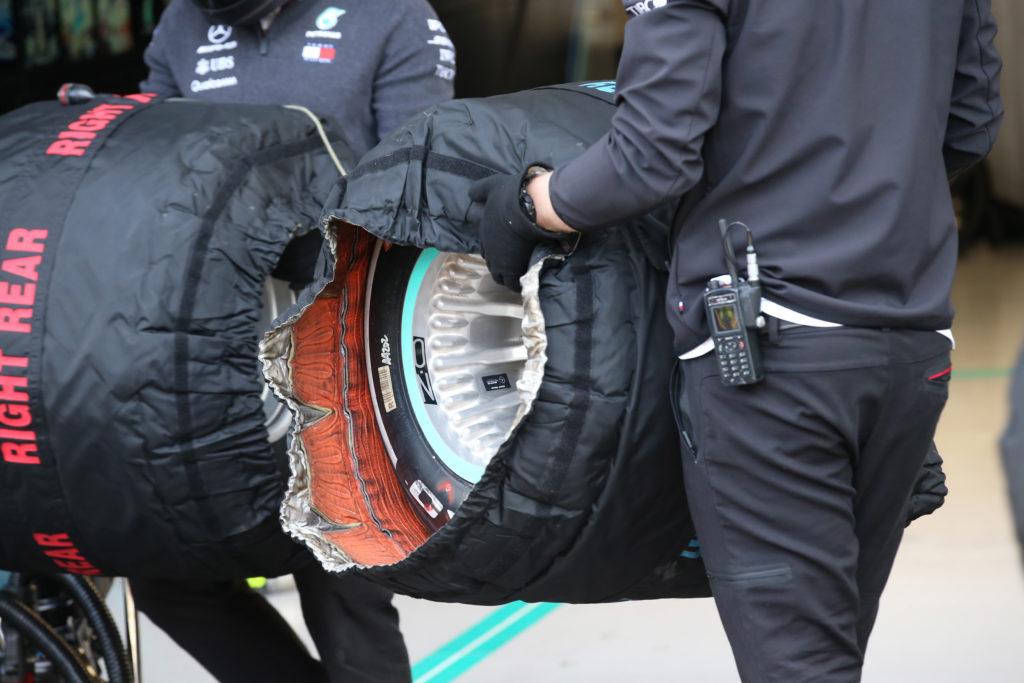 F1 | Dietrofront della FIA: i mozzi forati della Mercedes sono stati sigillati prima della partenza del GP