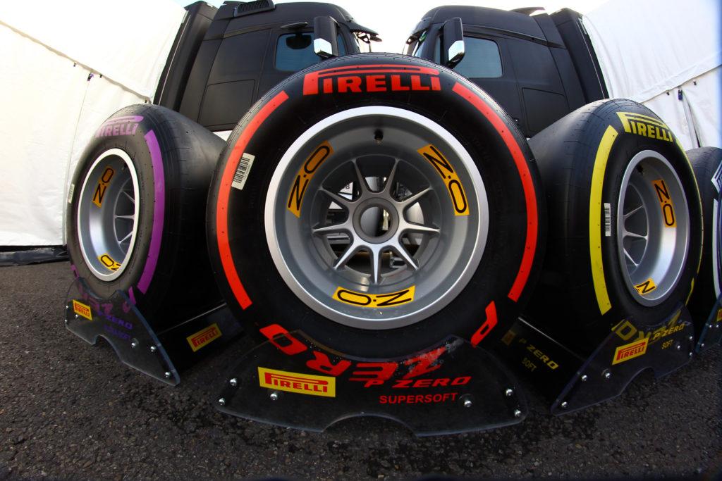 F1 | Force India rilancia l'idea delle gomme libere per tutti: Pirelli non si oppone