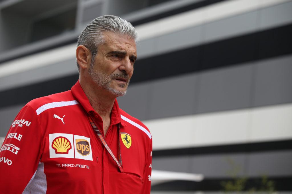 Rivoluzione in Ferrari, Maurizio Arrivabene alla Juventus?