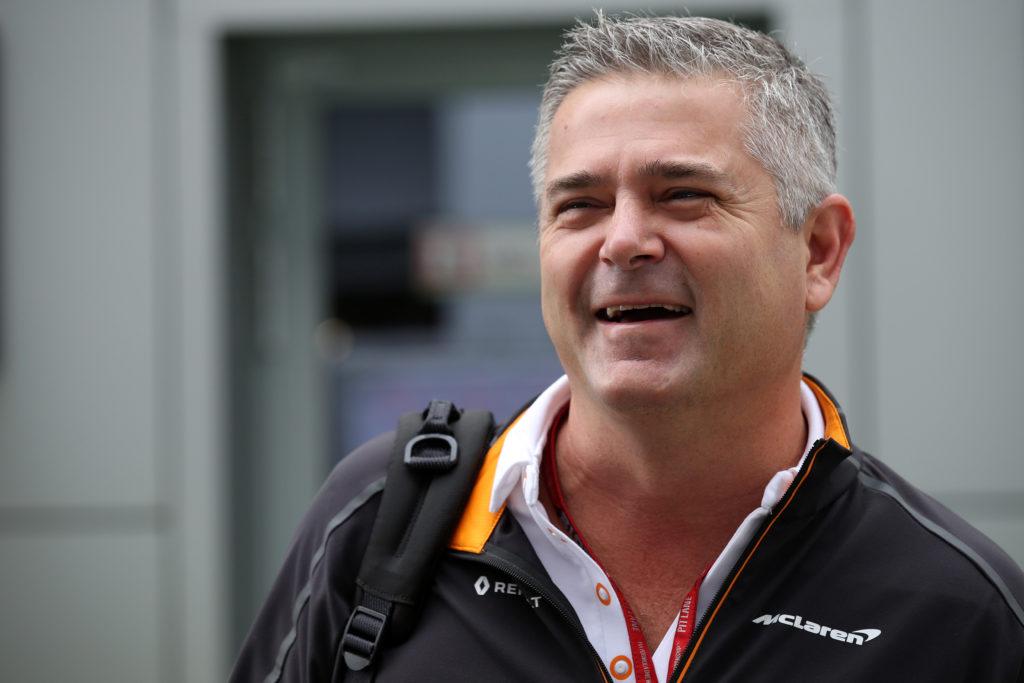 """F1   McLaren, Gil de Ferran: """"Non avevamo il ritmo sufficiente per andare a punti"""""""