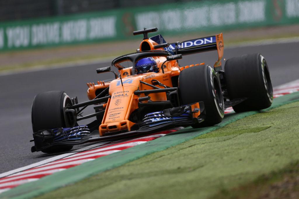 F1 | GP Giappone, la McLaren ha dimenticato di comunicare la scelta delle gomme alla Pirelli